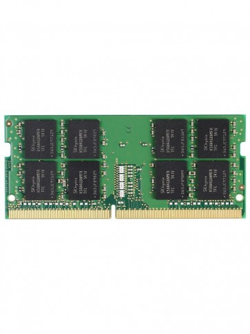 Kingston 16GB 2400MHz DDR4 SODIMM for Notebook Memory
