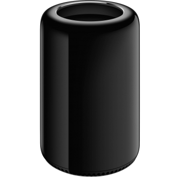 Mac Pro 3.5GHz 6-Core Intel Xeon E5/16Gb/256Gb SSD/Dual AMD FirePro D500 3Gb