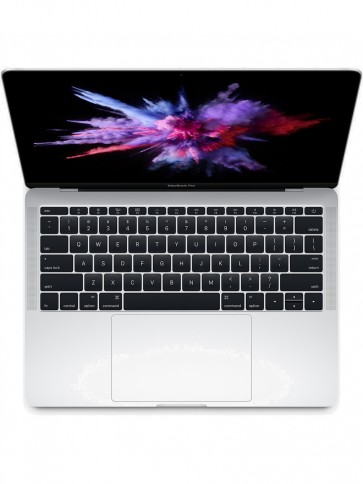 "MacBook Pro 13.3"" Retina Dual-core i5 2.3GHz/16GB/256Gb SSD/Iris 640/Silver"