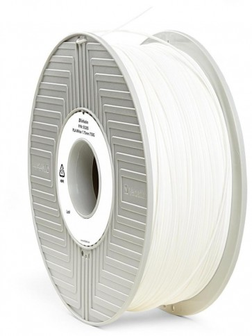 Картридж 3D VERBATIM 3D printer filament PLA 1.75mm 0.75KG White 55285