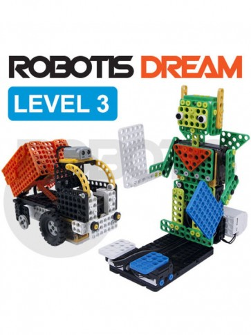 Конструктор ROBOTIS DREAM LEVEL 3