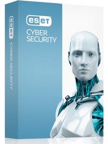Антивірус ESET Cyber Security для Mac
