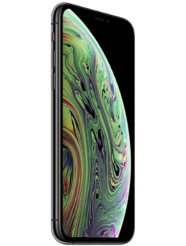 iPhone Xs 512GB Space Gray