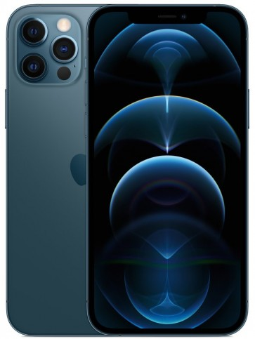 Купити iPhone 12 Pro 256GB Pacific Blue