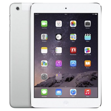 iPad mini 2 Wi-Fi 4G 32GB Silver