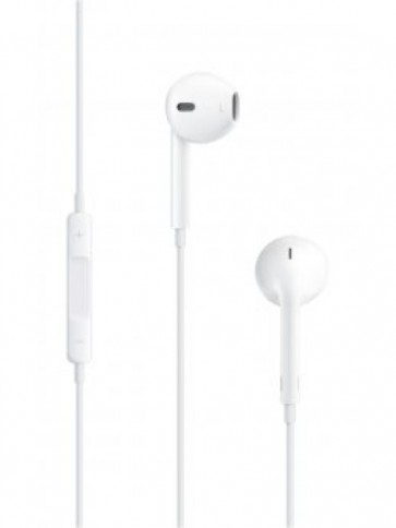 Навушники+ДУ Apple iPod EarPods with Mic
