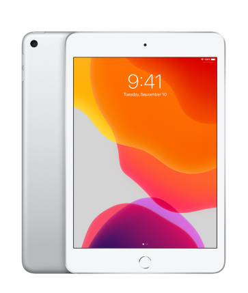 Купити iPad mini 5 Wi-Fi 256Gb Silver