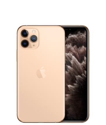 Купити iPhone 11 Pro 512GB Gold