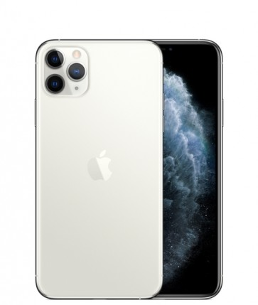 Купити iPhone 11 Pro Max 512GB Silver