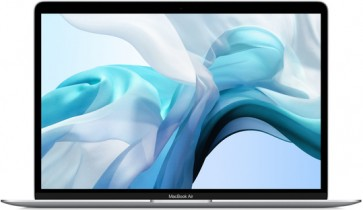 "MacBook Air 13.3"" Retina 1.1GHz dual-core Intel Core i3/8GB/256GB Flash/Intel Iris Plus Graphics Silver"