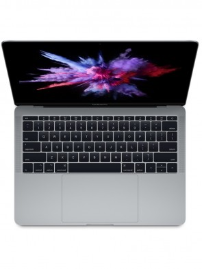 "MacBook Pro 13.3"" Retina Dual-core i5 2.3GHz/16GB/256Gb SSD/Iris 640/Space Grey"