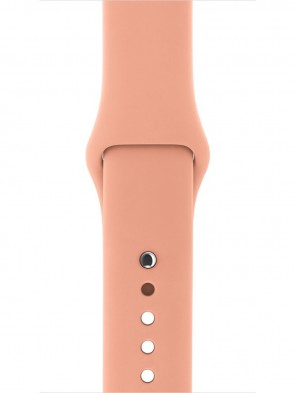 Ремінець Apple 38mm Flamingo Sport Band