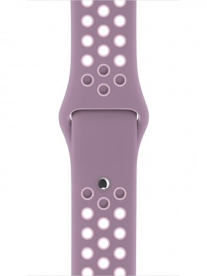 Ремінець Apple 38mm Violet Dust/Plum Fog Nike Sport Band