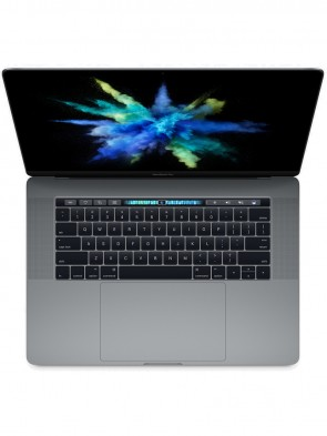"MacBook Pro 15"" Retina Quad-Core i7 2.6GHz/16GB/256Gb SSD/HD Graphics 530/Radeon Pro450 Space Gray"