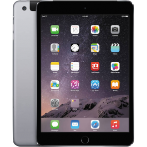 iPad mini 2 Wi-Fi 4G 32GB Space Gray