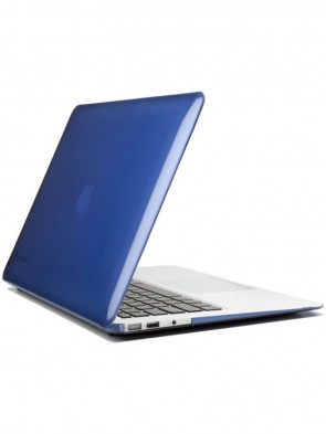 "Накладка Speck MacBook Air 13"" SeeThru Cobalt Blue"