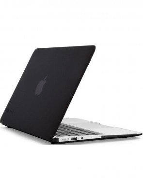 "Накладка Speck MacBook Air 13"" SeeThru Satin Black (Matte)"