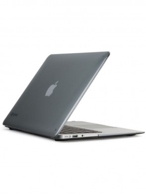 "Накладка Speck MacBook Air 13"" SmartShell - Nickel Grey"