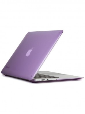"Накладка Speck MacBook Air 13"" SmartShell - Haze Purple"