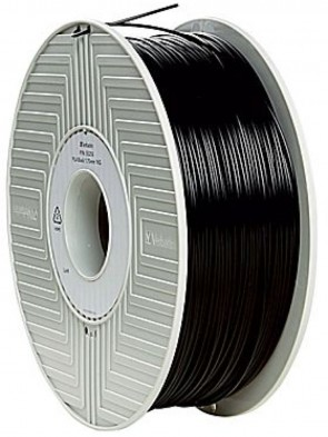 Картридж 3D VERBATIM 3D printer filament PLA 1.75mm 1KG Black 55267
