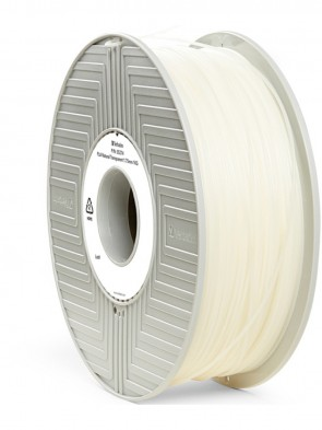 Картридж 3D VERBATIM 3D printer filament PLA 1.75mm1KG Transparent 55274