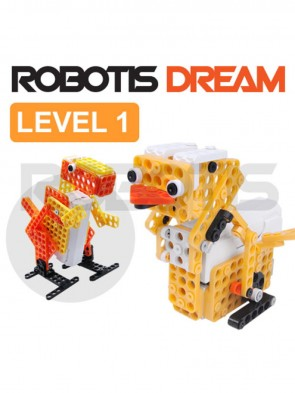 Конструктор ROBOTIS DREAM LEVEL 1