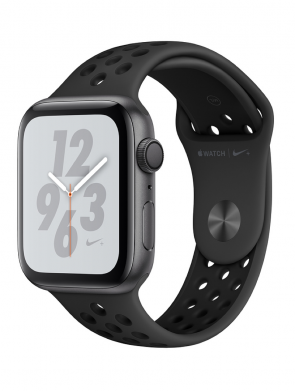 Apple Watch Series 4 44mm Nike+ Space Gray Aluminum Case with Anthracite/Black Nike Sport Band