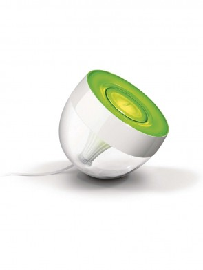 Світильник декоративний Philips LIC Iris LivingColors Remote control Clear