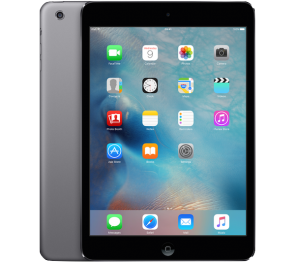 iPad mini 2 Wi-Fi 16GB Space Gray