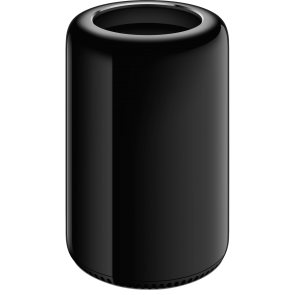 Mac Pro 3.7GHz Quad-Core Intel Xeon E5/12Gb/256Gb SSD/Dual AMD FirePro D300 2Gb