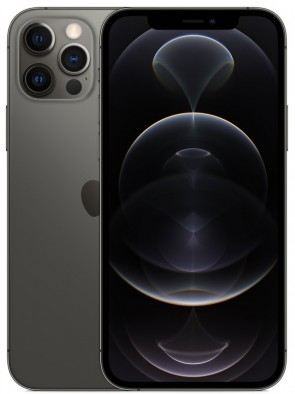 Купити iPhone 12 Pro 512GB Graphite