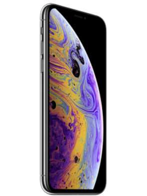 iPhone Xs Max 256GB Silver