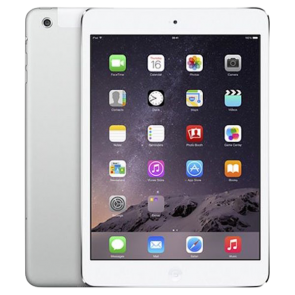 iPad mini 2 Wi-Fi 4G 16GB Silver