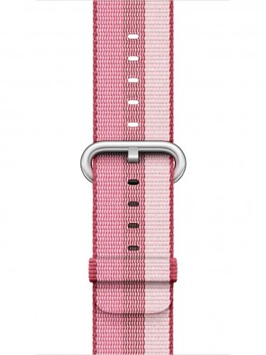 Ремінець Apple 38mm Berry Woven Nylon