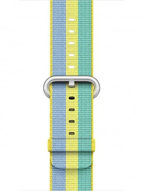 Ремінець Apple 38mm Pollen Woven Nylon