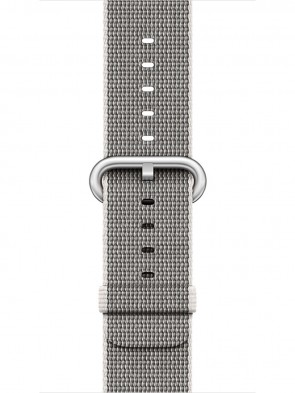 Ремінець Apple 38mm Pearl Woven Nylon