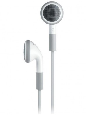 Навушники Apple iPod Earphones