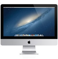 "iMac 21.5"" Dual-Core i5 2.3GHz/8GB/SSD 256GB/Intel Iris Plus Graphics 640"