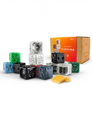 Cubelets Twelve Kit (12 модулів)