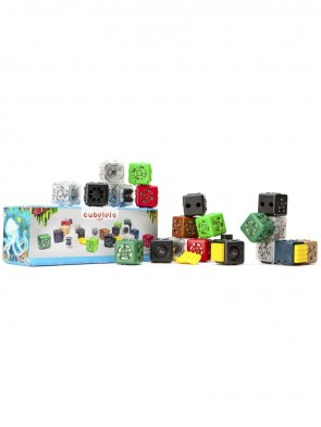 Cubelets Twenty Kit (20 модулів)