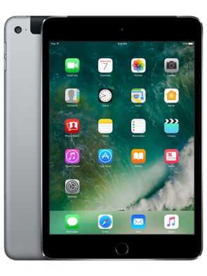 iPad mini 4 Wi-Fi 4G 16Gb Space Gray
