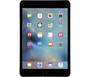iPad mini Wi-Fi 4G 256Gb Space Gray