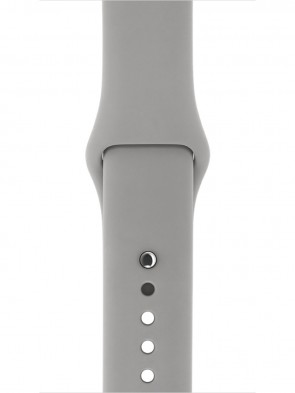 Ремінець Apple 38mm Concrete Sport Band