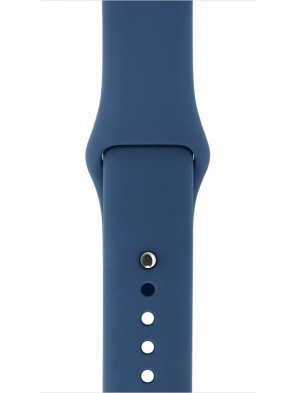 Ремінець Apple 38mm Ocean Blue Sport Band
