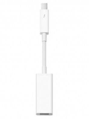 Адаптер Apple Thunderbolt to Fire Wire