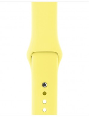 Ремінець Apple 38mm Lemonade Sport Band