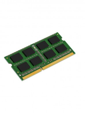 Модуль пам'яті Kingston 4GB 1333MHz SODIMM Single Rank