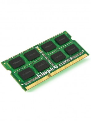 Модуль пам'яті Kingston 8 GB SO-DIMM DDR3 1600 MHz