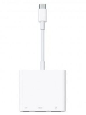 Адаптер Apple USB-C to digital AV Multiport
