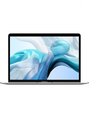 "MacBook Air 13.3"" Retina Dual-core i5 1.6GHz/8GB/128GB Flash/Intel UHD Graphics 617 Silver"